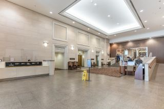 """Photo 38: 1402 837 W HASTINGS Street in Vancouver: Downtown VW Condo for sale in """"Terminal City Club"""" (Vancouver West)  : MLS®# R2623272"""