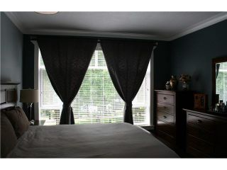 """Photo 10: 105 3600 WINDCREST Drive in North Vancouver: Roche Point Townhouse for sale in """"RAVEN WOODS"""" : MLS®# V1101013"""