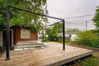 Photo 31: 401 Machray Avenue in Winnipeg: North End Residential for sale (4C)  : MLS®# 202114161