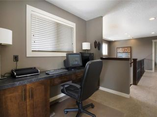 Photo 9: 11 Spring Willow Way SW in CALGARY: Springbank Hill Residential Detached Single Family for sale (Calgary)  : MLS®# C3471244
