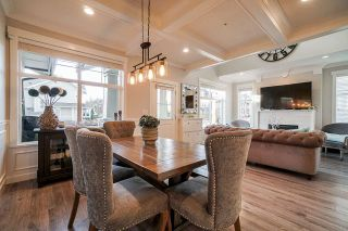 Photo 11: 1 7138 210 STREET in Langley: Willoughby Heights Townhouse for sale : MLS®# R2535299