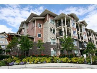 """Photo 1: 413 5775 IRMIN Street in Burnaby: Metrotown Condo for sale in """"Macpherson Walk"""" (Burnaby South)  : MLS®# V1015737"""