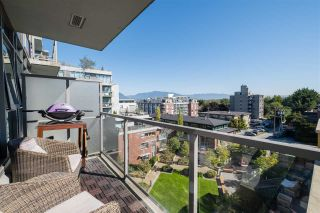 """Photo 14: 613 251 E 7TH Avenue in Vancouver: Mount Pleasant VE Condo for sale in """"DISTRICT"""" (Vancouver East)  : MLS®# R2498216"""