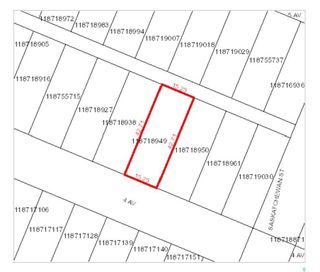 Photo 7: 307 4th Avenue West in Biggar: Lot/Land for sale : MLS®# SK862502