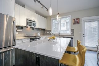 """Photo 2: 9 3395 GALLOWAY Avenue in Coquitlam: Burke Mountain Townhouse for sale in """"Wynwood"""" : MLS®# R2389114"""