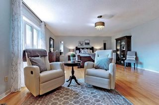 Photo 23: 20 Lacey Drive in Whitby: Pringle Creek House (2-Storey) for sale : MLS®# E5367996