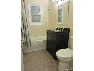 Photo 11: 389 Hartford Avenue in WINNIPEG: West Kildonan / Garden City Residential for sale (North West Winnipeg)  : MLS®# 1406906