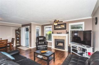 Photo 5: 56 9045 WALNUT GROVE DRIVE in Langley: Walnut Grove Townhouse for sale : MLS®# R2189475