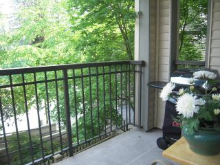 """Photo 9: 258 1100 E 29TH Street in North Vancouver: Lynn Valley Condo for sale in """"Highgate"""" : MLS®# V844994"""