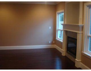 Photo 5: 3460 BARMOND Avenue in Richmond: Seafair House for sale : MLS®# V682160