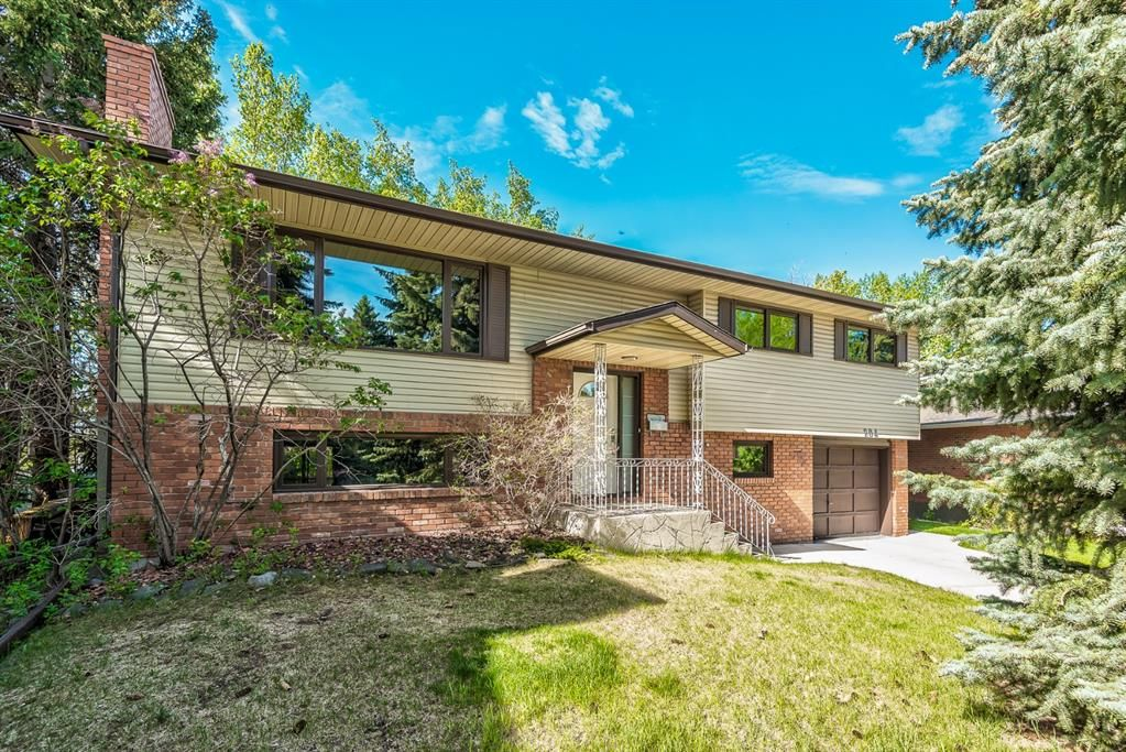 Main Photo: 204 Dalgleish Bay NW in Calgary: Dalhousie Detached for sale : MLS®# A1110304