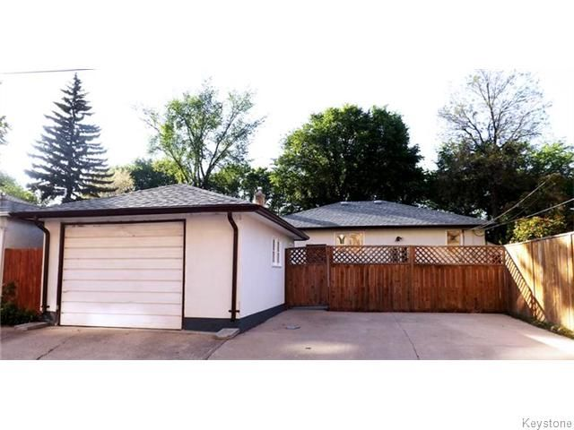 Photo 19: Photos: 1190 Lorette Avenue in Winnipeg: Manitoba Other Residential for sale : MLS®# 1615754