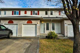 Photo 2: 44 451 HYNDMAN Crescent in Edmonton: Zone 35 Townhouse for sale : MLS®# E4230416