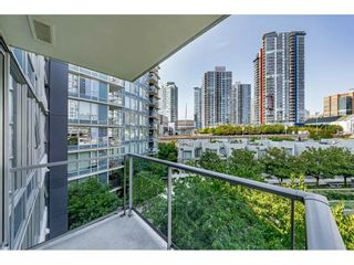 """Photo 27: 602 633 ABBOTT Street in Vancouver: Downtown VW Condo for sale in """"ESPANA - TOWER C"""" (Vancouver West)  : MLS®# R2599395"""