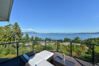 Photo 37: 583 Bay Bluff Pl in : ML Mill Bay House for sale (Malahat & Area)  : MLS®# 887170