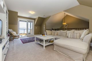 Photo 15: 7 43540 ALAMEDA DRIVE in Chilliwack: Chilliwack Mountain Townhouse for sale : MLS®# R2084858
