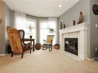 Photo 1: 306 894 Vernon Ave in VICTORIA: SE Swan Lake Condo for sale (Saanich East)  : MLS®# 641926