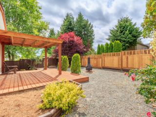 Photo 9: 936 Kasba Cir in FRENCH CREEK: PQ French Creek Manufactured Home for sale (Parksville/Qualicum)  : MLS®# 818720
