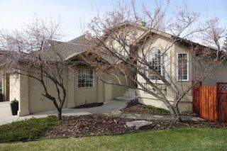 Main Photo: 343 Valley Springs Terrace NW in Calgary: Valley Ridge Detached for sale : MLS®# A1102920