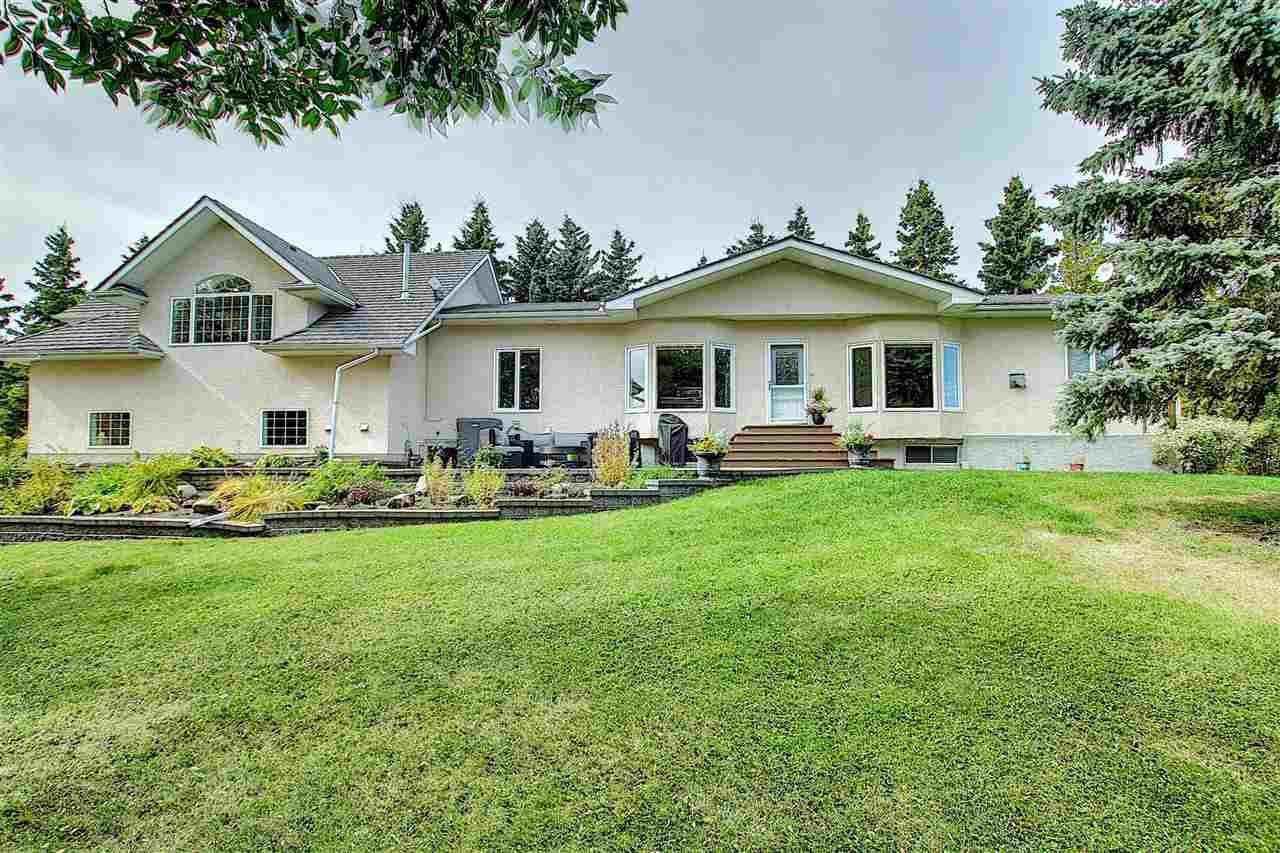Main Photo: 860 41 Avenue in Edmonton: Zone 53 House for sale : MLS®# E4215390