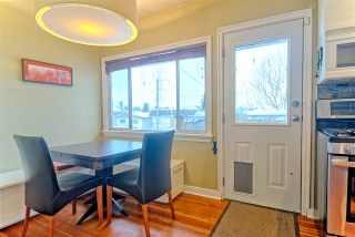 Photo 8: 3648 TURNER STREET in Vancouver: Renfrew VE House for sale (Vancouver East)  : MLS®# R2138053