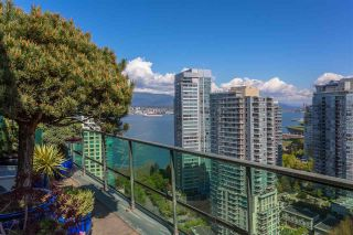 """Photo 28: PH3 555 JERVIS Street in Vancouver: Coal Harbour Condo for sale in """"HARBOURSIDE PARK II"""" (Vancouver West)  : MLS®# R2578170"""