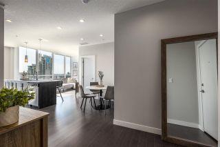 Photo 6: 2407 10238 103 Street in Edmonton: Zone 12 Condo for sale : MLS®# E4238955