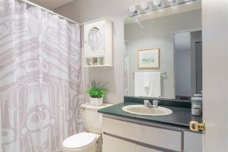 "Photo 13: 307 211 W 3RD Street in North Vancouver: Lower Lonsdale Condo for sale in ""Villa Aurora"" : MLS®# R2244439"