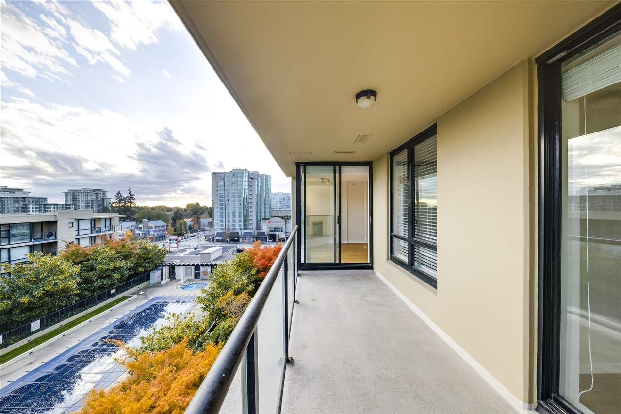 """Main Photo: 907 7831 WESTMINSTER Highway in Richmond: Brighouse Condo for sale in """"The Capri"""" : MLS®# R2533815"""