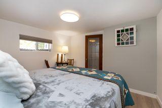 "Photo 24: 71 7850 KING GEORGE Boulevard in Surrey: East Newton Manufactured Home for sale in ""Bear Creek Glen"" : MLS®# R2623355"