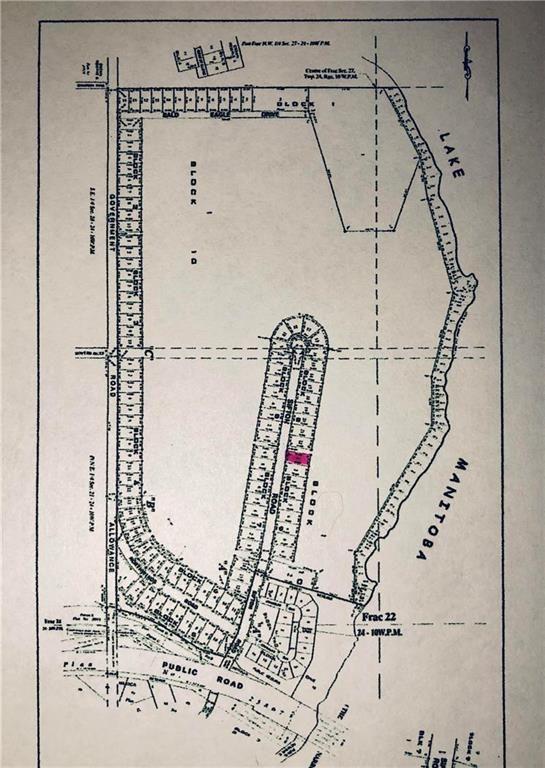 Main Photo: 0 Sifton Road: Lake Manitoba Narrows Residential for sale (R19)  : MLS®# 202101867