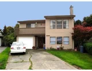 Photo 1: 11300 BARKENTINE Place in Richmond: Steveston South House for sale : MLS®# V794585
