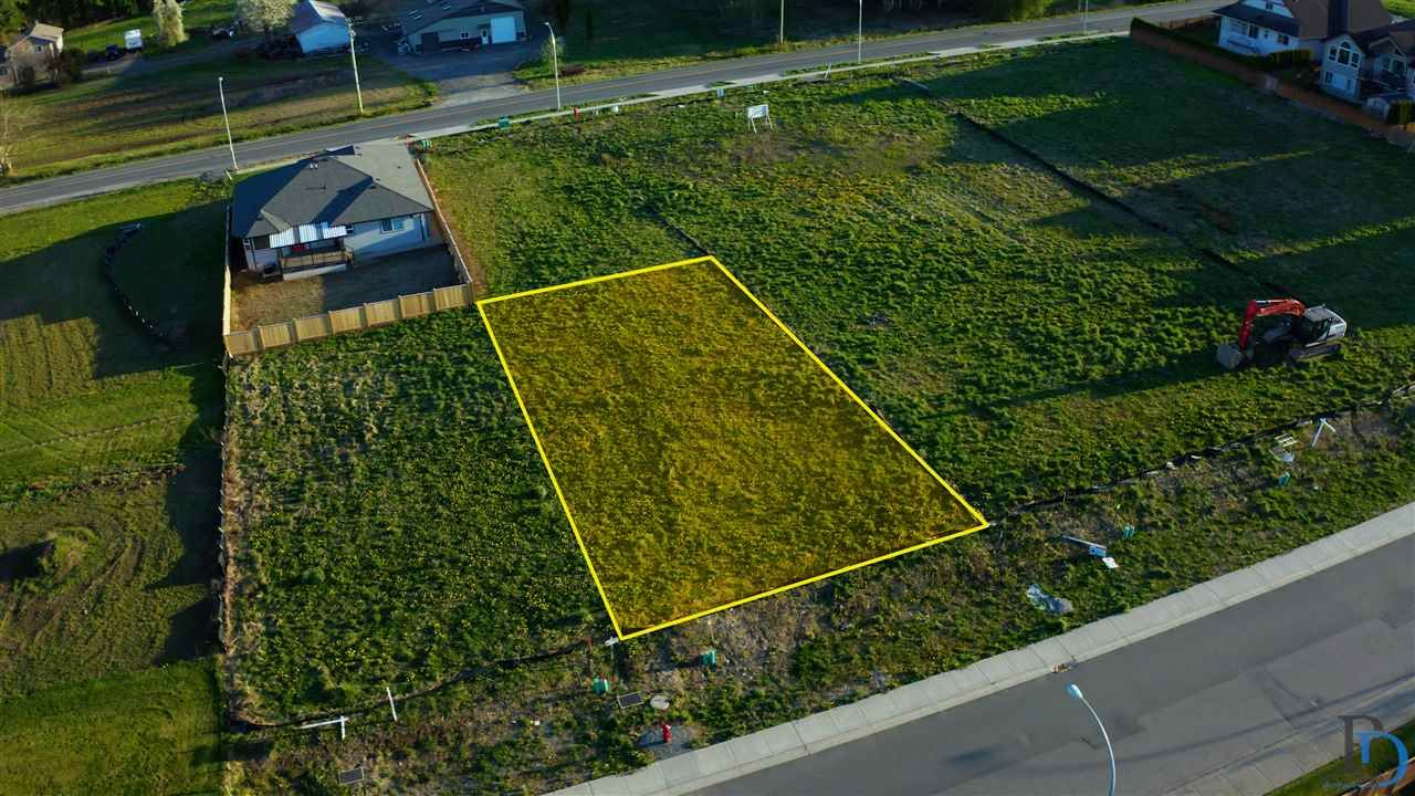 Main Photo: 27122 24A Avenue in Langley: Aldergrove Langley Land for sale : MLS®# R2570373