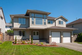 Photo 1: 12062 201B Street in Maple Ridge: Northwest Maple Ridge House for sale : MLS®# V1074754