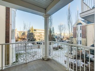 Photo 8: 205 3651 Marda Link SW in Calgary: Garrison Woods Apartment for sale : MLS®# A1053396