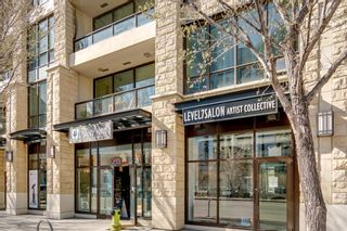 Photo 20: 546 222 RIVERFRONT Avenue SW in Calgary: Chinatown Apartment for sale : MLS®# A1061729