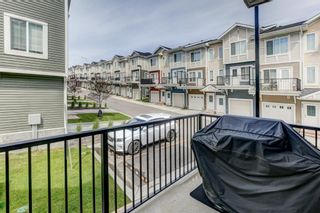 Photo 17: 135 NOLANCREST Common NW in Calgary: Nolan Hill Row/Townhouse for sale : MLS®# A1105271