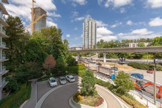 Photo 23: 503 2133 DOUGLAS Road in Burnaby: Brentwood Park Condo for sale (Burnaby North)  : MLS®# R2603461