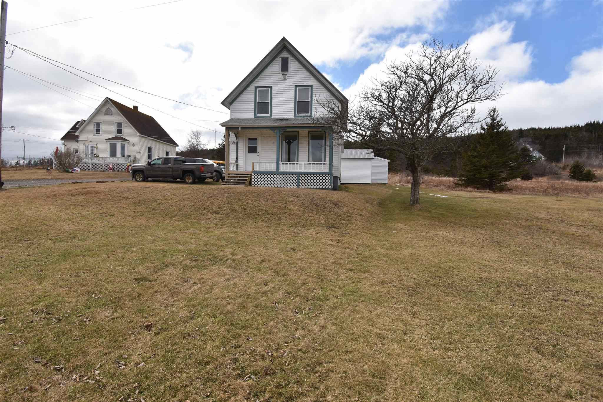 Main Photo: 20 G DAVIS ELLIOTTS Lane in Tiverton: 401-Digby County Residential for sale (Annapolis Valley)  : MLS®# 202105516