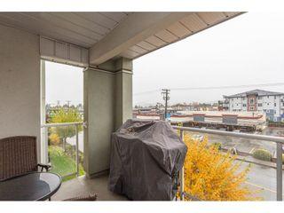 Photo 19: 307 2585 WARE Street in Abbotsford: Central Abbotsford Condo for sale : MLS®# R2414865