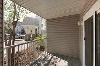 Photo 21: 112 4407 23 Street NW in Edmonton: Zone 30 Condo for sale : MLS®# E4245816