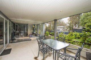 """Photo 20: 6187 MACKENZIE Street in Vancouver: Kerrisdale House for sale in """"Kerrisdale"""" (Vancouver West)  : MLS®# R2251234"""