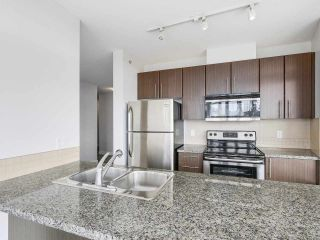 """Photo 5: 1908 892 CARNARVON Street in New Westminster: Downtown NW Condo for sale in """"AZURE 2"""" : MLS®# R2191316"""