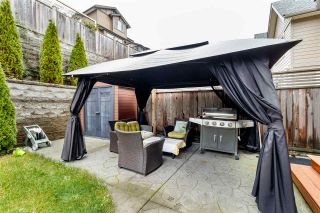 """Photo 19: 3499 SHEFFIELD Avenue in Coquitlam: Burke Mountain House for sale in """"Burke Mountain"""" : MLS®# R2416008"""