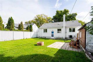 Photo 20: 296 Sackville Street in Winnipeg: Deer Lodge Residential for sale (5E)  : MLS®# 1926087