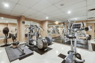 """Photo 22: 405 71 JAMIESON Court in New Westminster: Fraserview NW Condo for sale in """"Palace Quay"""" : MLS®# R2543088"""