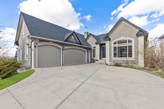 Photo 2: 302 Patterson Boulevard SW in Calgary: Patterson Detached for sale : MLS®# A1104283