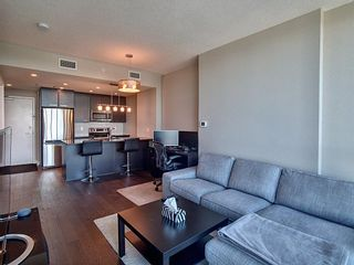 Photo 4: 2808 225 11 Avenue SE in Calgary: Beltline Apartment for sale : MLS®# A1106370