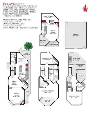 Photo 47: 232 2 Avenue NE in Calgary: Crescent Heights Detached for sale : MLS®# A1066844