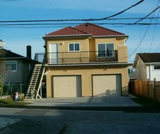 Photo 8: 7449 Main Street in Vancouver: South Vancouver 1/2 Duplex for sale (Vancouver East)  : MLS®# V622304